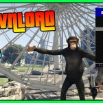 GTA 5 ONLINE – FREE MOD MENU PC UNDETECTED 1.37 +DOWNLOAD