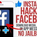 Get Facebook Hacks for IOS 9 – 10.2 In app Messenger Dark