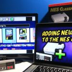 HOW TO ADD MORE GAMES TO THE NES CLASSIC EDITION USING MAC OS