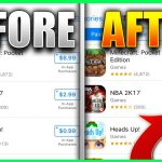 HOW TO GET ANY iPHONE ANDROID APP FOR FREE (Life Hacks) Paid