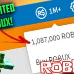 HOW TO GET FREE ROBUX ON ROBLOX 2017 NO HACKS (WORKING)
