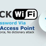 Hindi Hack WIFI via creating fake access point using