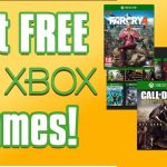 How To Download Free Xbox One Games For Free LATEST METHOD