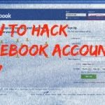 How To Hack Facebook Account in 2017 100 working with proof