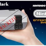 How To hack – The Nintendo Classic Mini – NES Mini