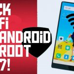 How to HACK Wi-Fi PASSWORD On Android Without ROOT 2017