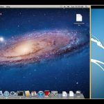 How to hack mac os x with TheFatRat and metasploit using kali