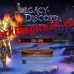 Legacy of Discord Furious Wings Hack – GET Diamonds using our