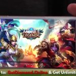 Mobile Legends Hack – Free Mobile Legends Diamonds 2017 (