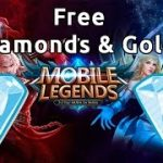 Mobile Legends Hack – Get Free Diamonds Gold – IOS Android