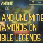 Mobile Legends Hack Hack Mobile Legends to Get Diamonds