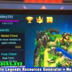 Mobile Legends Hack – Mobile Legends Free Diamonds and Gold ios
