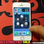 Mobile strike Hack – How to get unlimited gold and credits