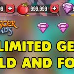 Monster Legends Hack iOS Android – Free Unlimited Gems Gold