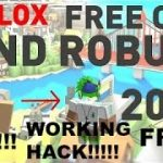 OMG FREE LIFETIME OBC AND UNLIMITED ROBUX WORKING