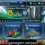 PES Club Manager Coins Hack ♦ PES Club Manager Cheat
