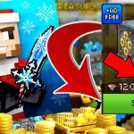 Pixel Gun 3D 11.3.1 Hack IOS Android Unlimited Coins Gems