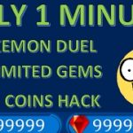 Pokemon Duel Hack – Get Unlimited FREE Coins and Gems IosAndroid