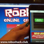 Roblox Hack: How to get free robux fast NEW roblox hack