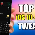 TOP 10 iOS 10 – 10.2 Jailbreak Tweaks