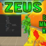 ZEUS CRACKED CSGO HACK Free Download ✅ best FREE mm hvh