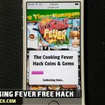 cooking fever hack tool for ipad – cooking fever hack gems no