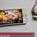 hack Summoners war unlimited Crystal online ios android
