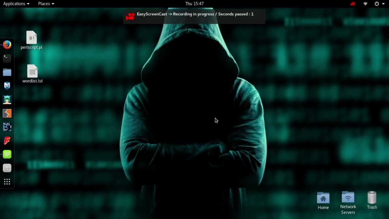 Hacking Facebook Account In Kali Linux Using Brute Force Attack