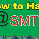 how to hack smtp