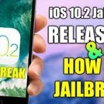 iOS 10.2 Jailbreak RELEASED