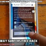 subway surfers hack tool for android no survey – subway surfers