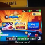 8 Ball Pool Hack 2017 – Get free coins and cash on iOS Android