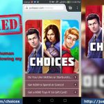 CHOICES STORIES YOU PLAY HACK CHOICES STORIES YOU PLAY CHEATS