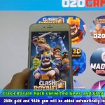 Clash Royale hack tool download – Clash Royale gems hack cydia