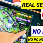 Clash of Clans Hack 2017 – Clash of Clans Free Gems, Elixir and