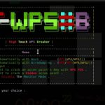 Cracking WPS Enabled WPAWPA2 with HT-WPS-Breaker 5-Second