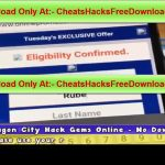 Dargon City Hack Cheats Tool Dragon City UNLIMITED Free Gems