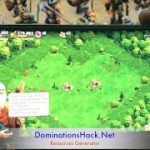Dominations Hack Gold and Food 2017 (AndroidiOS) Dominations