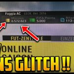 FIFA 17 Unlimited COINS GLITCH⛔️ PS4XBOX (+Download)