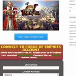 Forge of Empires Hack and Cheats Tool 2017