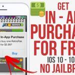 Get In-App Purchases Free IOS 10 – 10.2.1 Pre-Hacked Games No