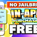 Get In-App Purchases for FREE (NO JAILBREAK) iOS 10 – 10.2.1