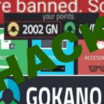 HOW to hack GOKANOwithout getting banned????