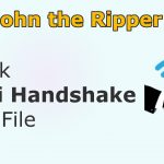 Hindi How to Crack or Decrypt WiFi Handshake cap file using JTR