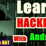 Hindi Learn Ethical Hacking With Android Smartphone