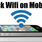 How to Hack Wifi Password on Mobile Phone 100 Working With Proof