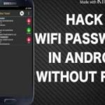 How to Know Password of Any WIFI Hotspot .Hack wifi password