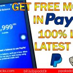 Paypal Hack – Get Free Money Adder in Paypal 999 Latest 2017