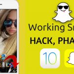Phantom: WORKING SNAPCHAT ++ Hack for iOS 10.2 – iOS 10.1.1