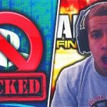 SOMEONE TRIED HACKING INTO MY PSN ACCOUNT LIVE REACTION (PS4